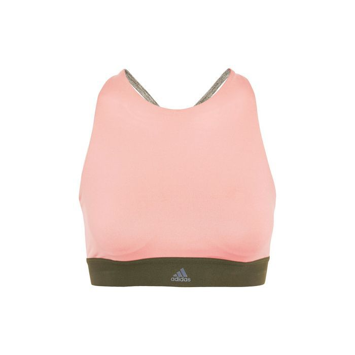 Weight loss motivation: Adidas Performance Color-block Climalite Stretch Sports Bra