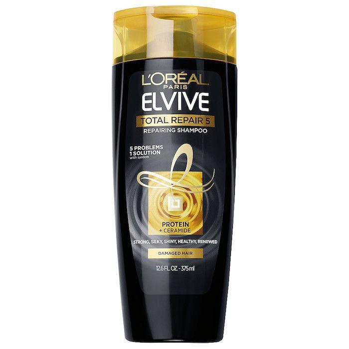 L'Oréal Elvive Total Repair 5 Repairing Shampoo