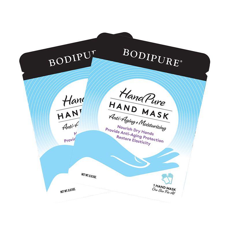 Bodipure HandPure Hand Mask