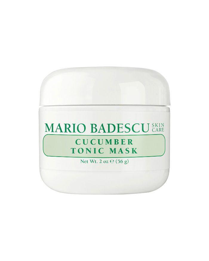 Mario Badescu Cucumber Tonic Mask