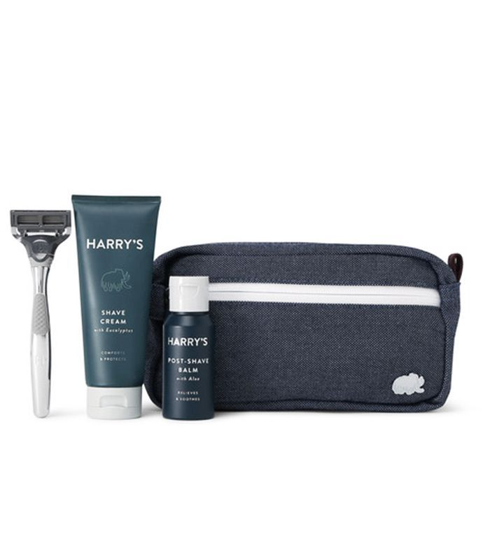 Beauty gifts for men: Harry's Winston Travel Set