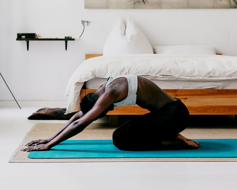 50 Yoga Poses to Strengthen and Tone Your Abs