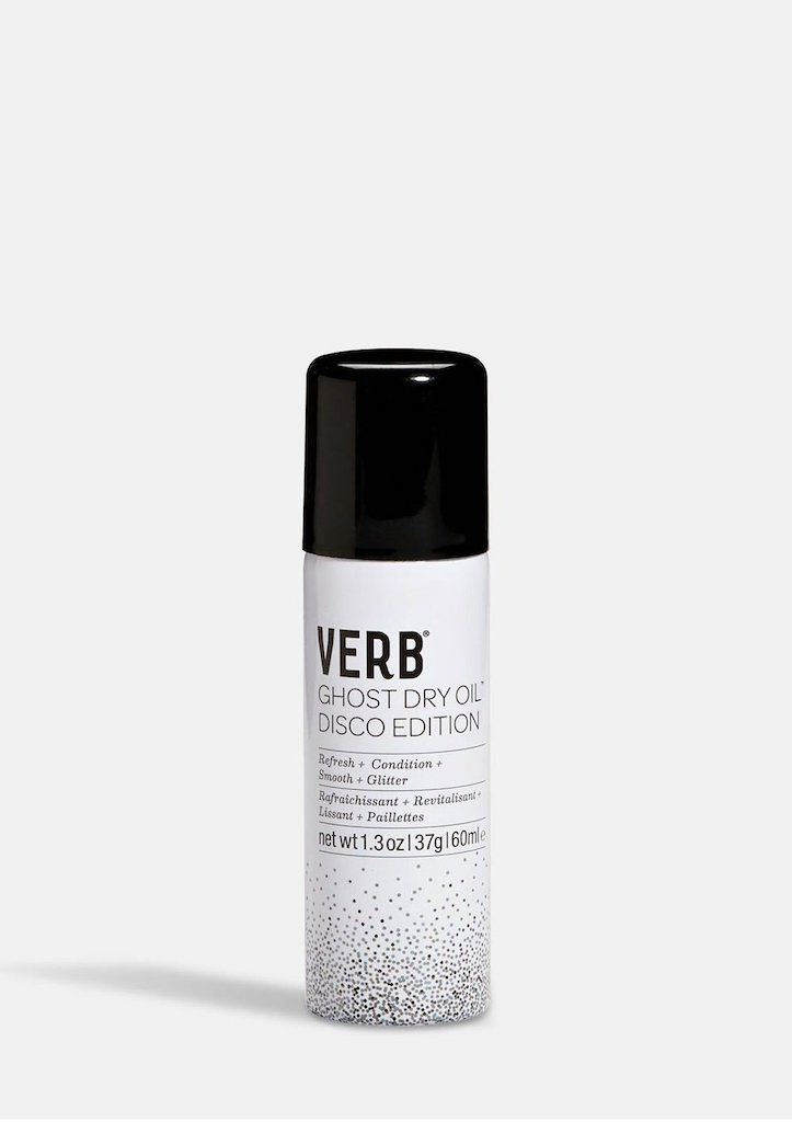 Verb Ghost Dry Oil Disco