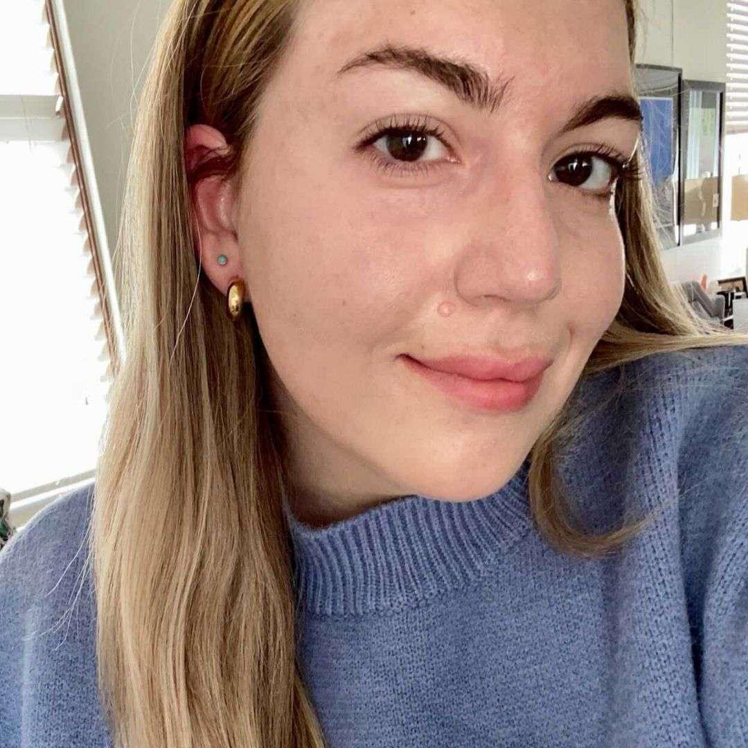 Amanda Ross - After Aurelia Eye Serum