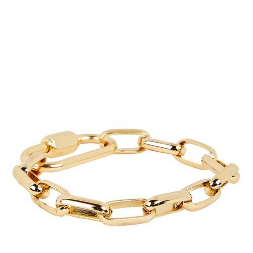 Blanc Chain-Link Bracelet ($80)