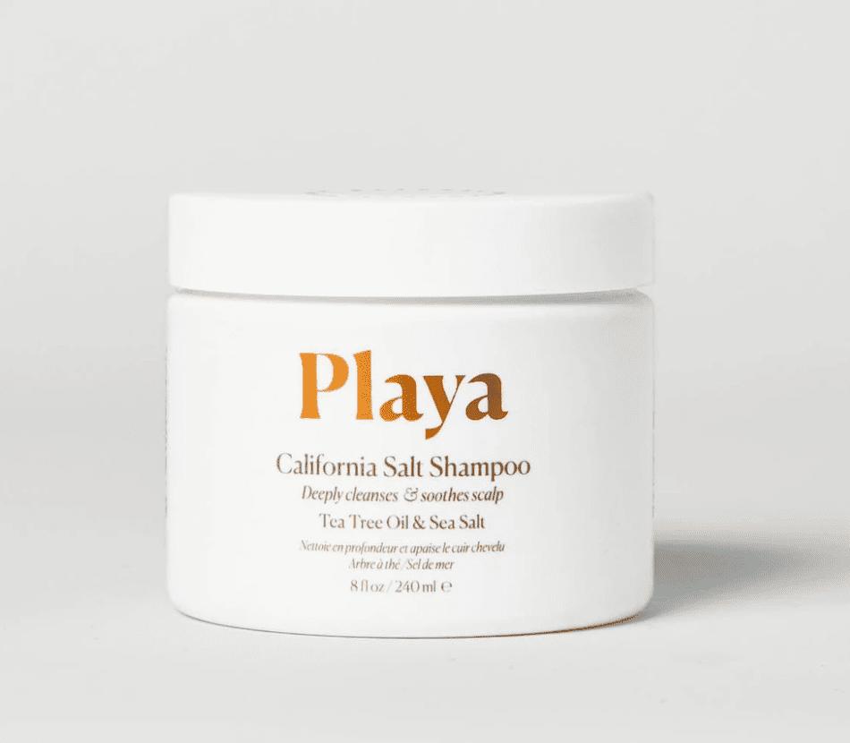 Playa California Salt Shampoo