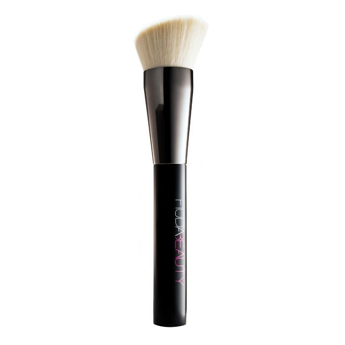 Huda Beauty Face, Buff and Blend Brush