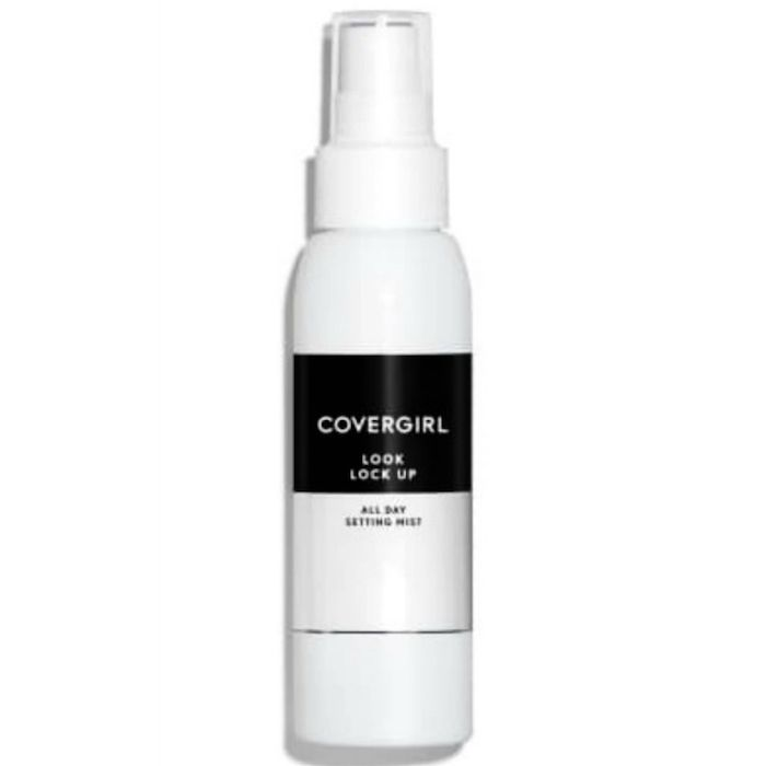 Covergirl Look Lock Up Setting Spray