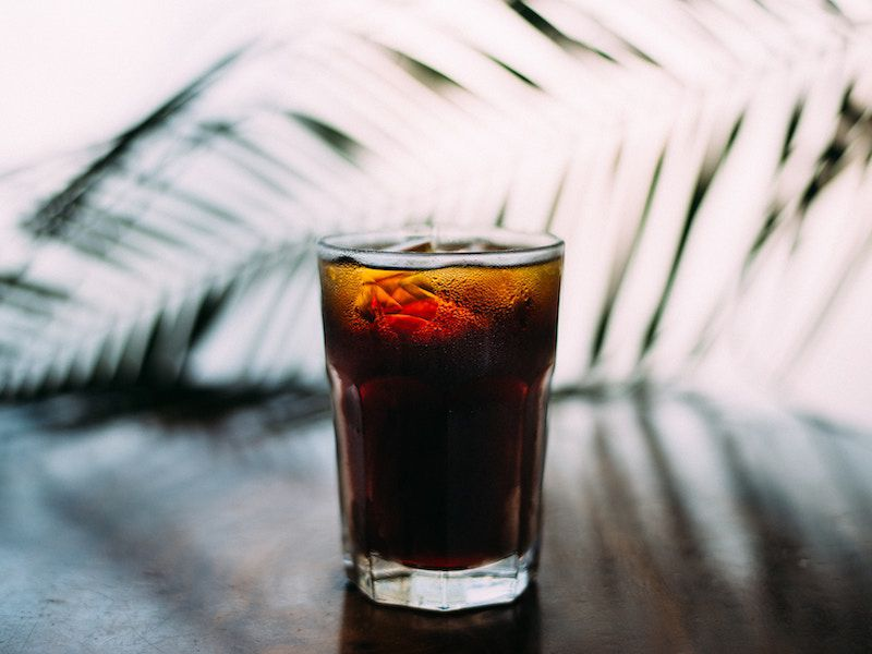 We All Know Diet Soda Isn't Good for You—But How Bad Is It?