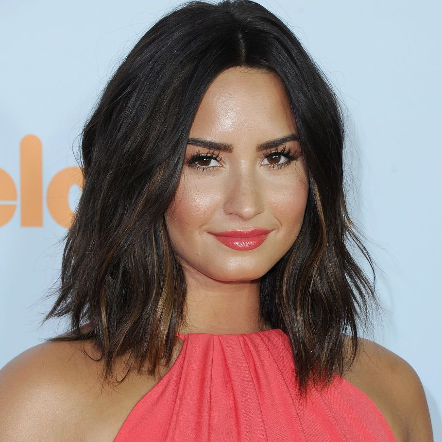 20 Celeb-Inspired Bob Haircuts for Different Face Shapes
