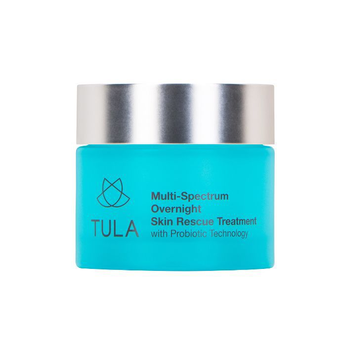 Multi-Spectrum Overnight Skin Rescue Treatment