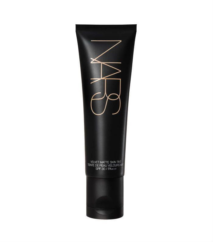 Best matte foundations: Velvet Matte Skin Tint Foundation SPF30