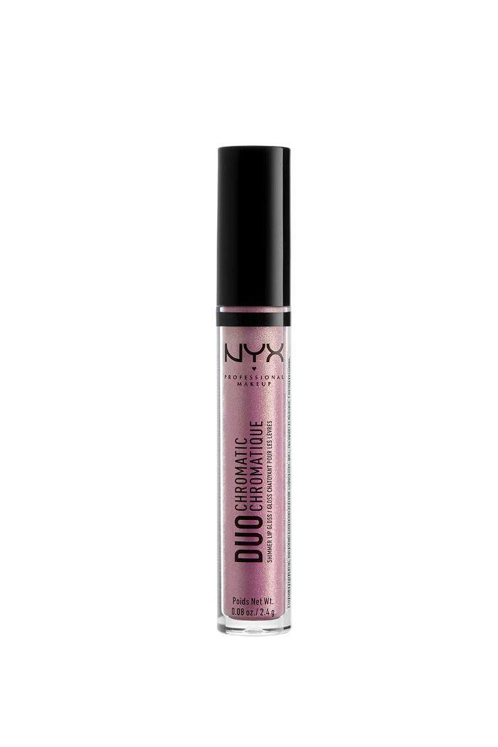 Nyx Makeup Duo Chromatic Lip Gloss