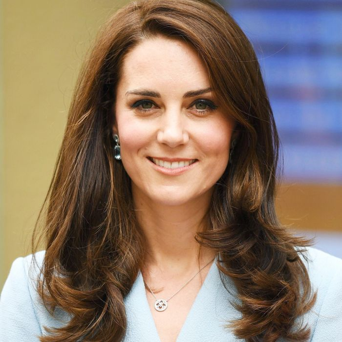 Kate Middleton Hair See Her New Haircut