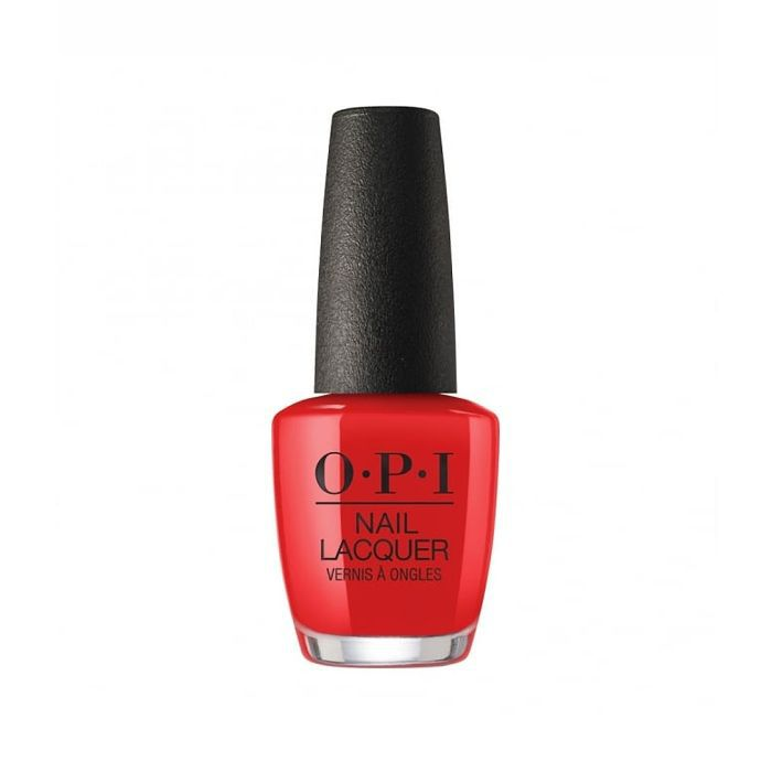 OPI Nail Lacquer My Wishlist Is You