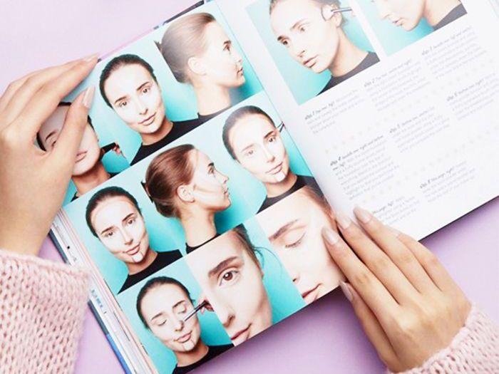 Best Makeup Books