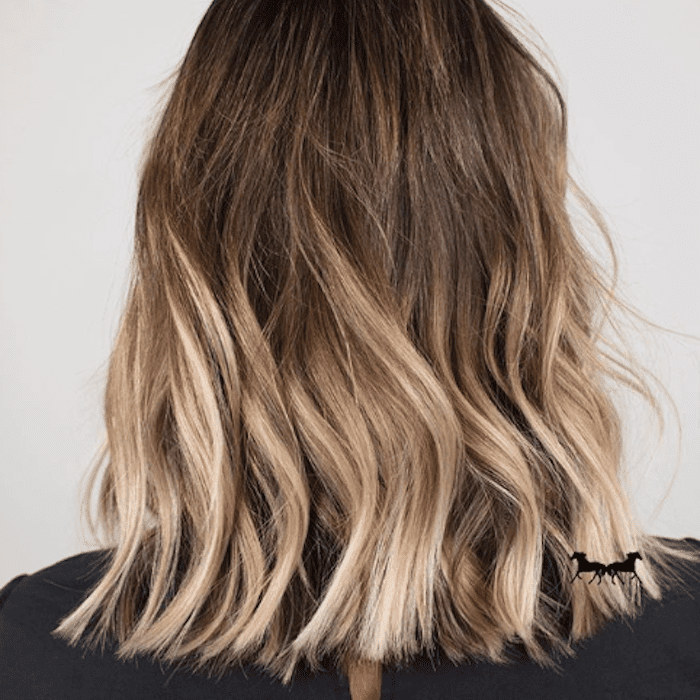 25 Stunning Examples of Brown Ombré Hair