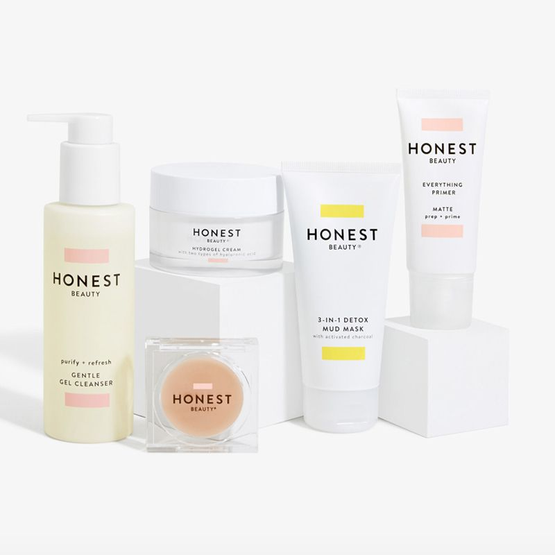 Honest Beauty Men's Must-Haves Kit
