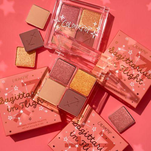 ColourPop Cosmetics Sagittarius In Flight Shadow Palette ($9)