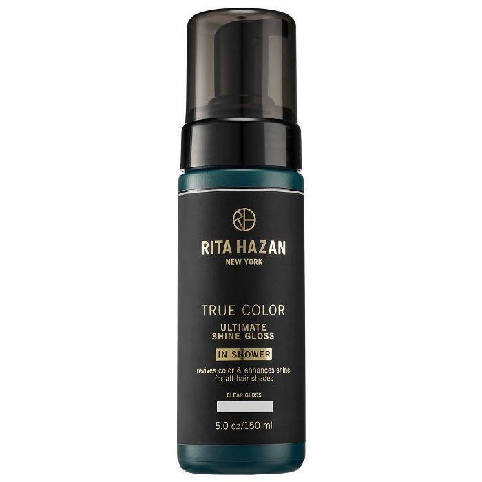 Ultimate Shine Gloss Blonde - revives color & enhances shine for golden blondes & highlights 5 oz/ 148 mL