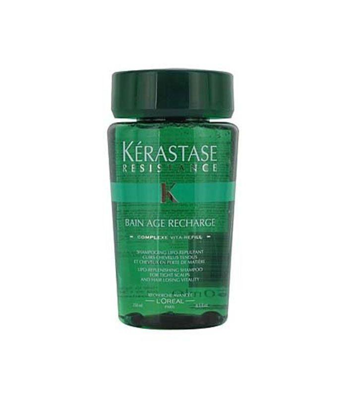 Kérastase Bain Age Recharge Shampoo in Travel Size