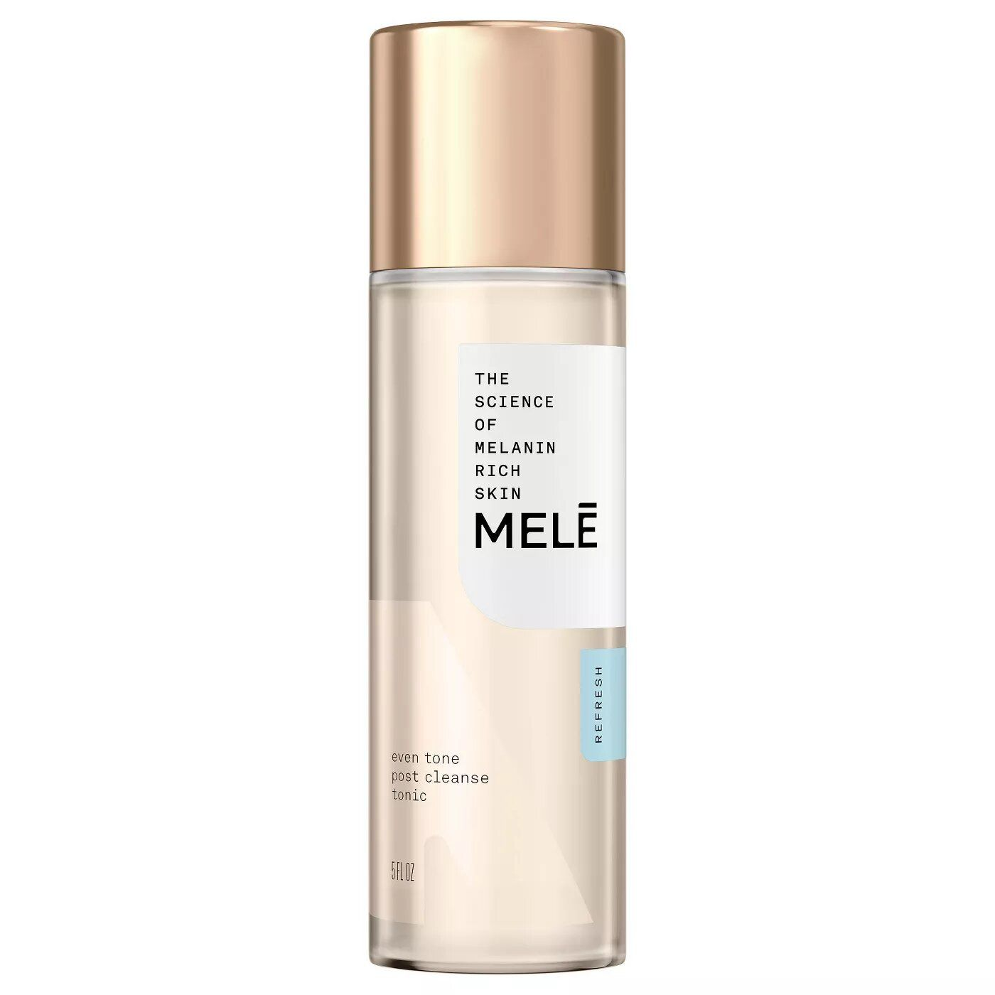 Mele Refresh Even Tone Post Cleanse Facial Tonic