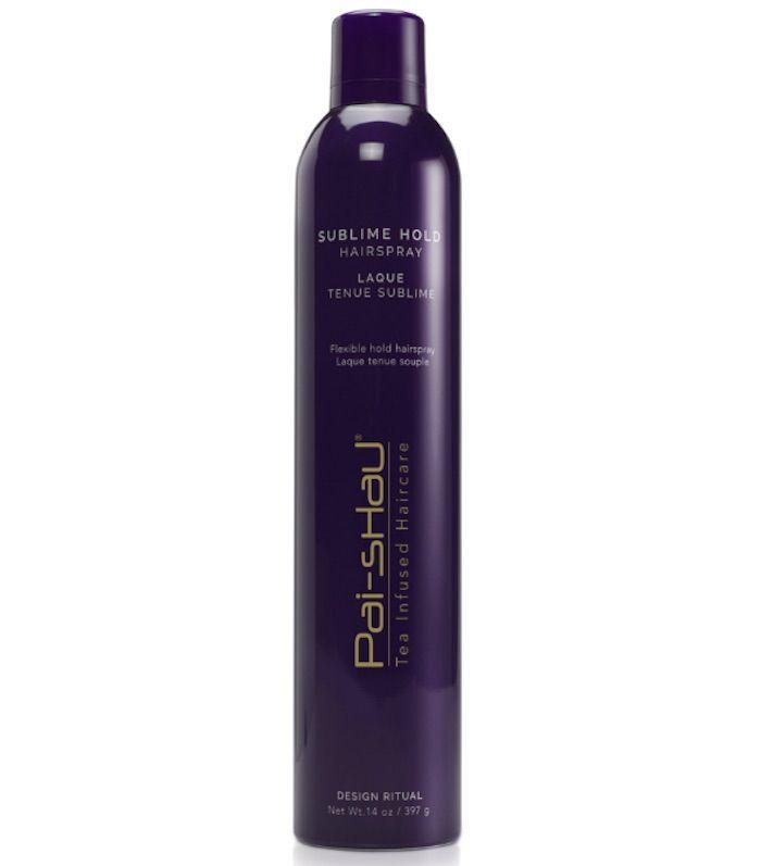 Sublime Hold Hairspray