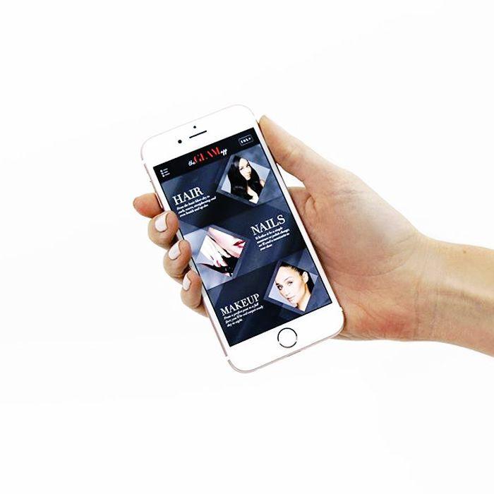 glamsquad app