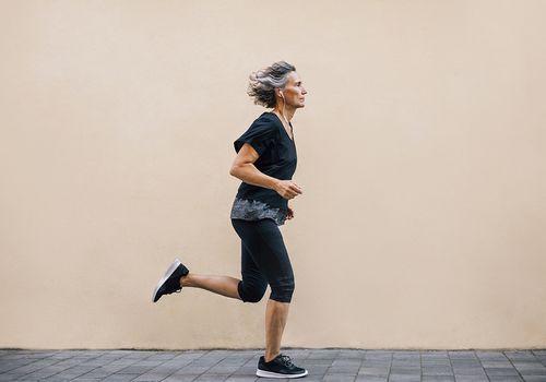 10 Things That Happen When You Run
