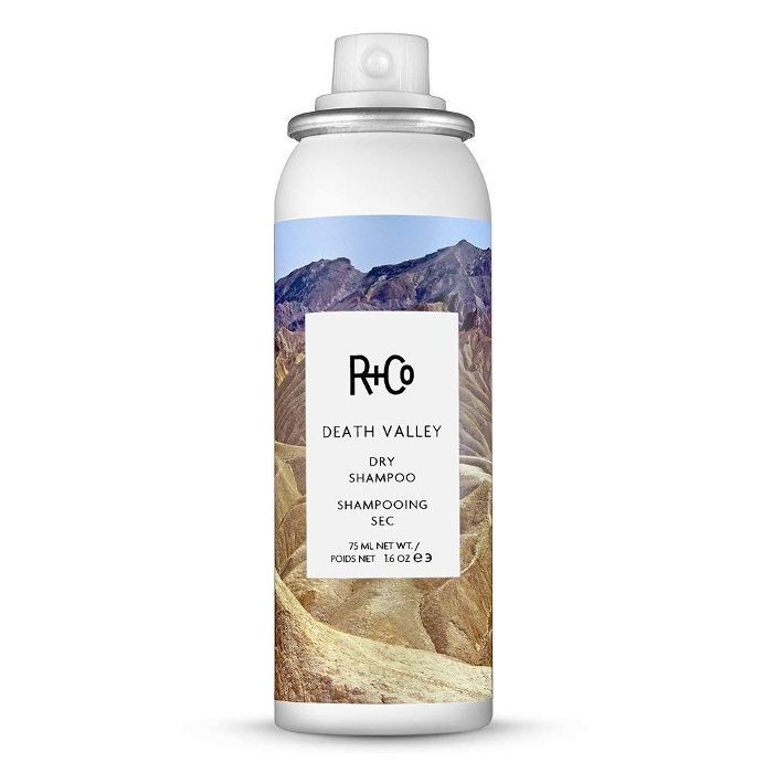 R+Co Death Valley Dry Shampoo