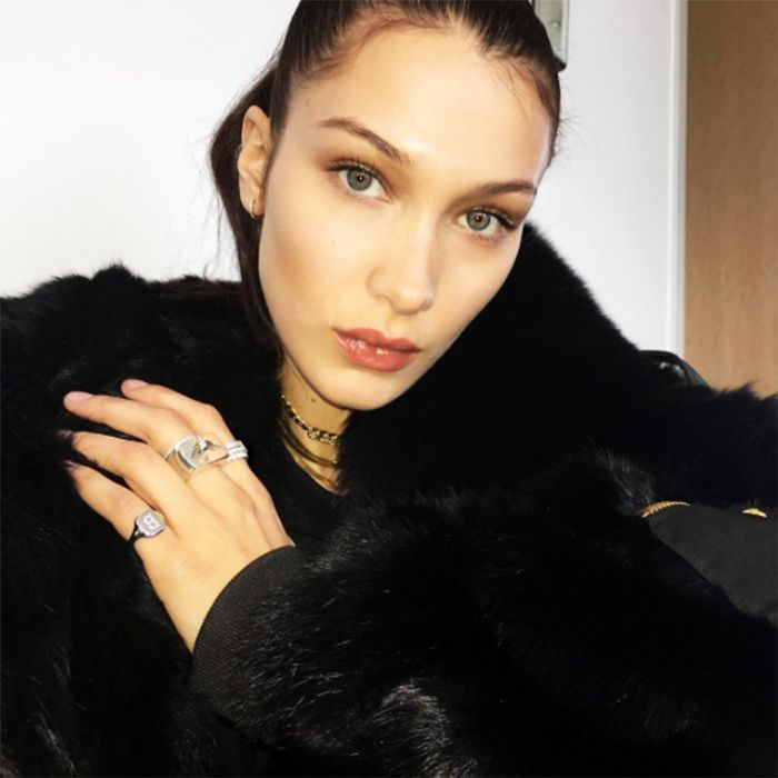 Bella Hadid Skincare Routine - Bella Hadid Makeup Tips
