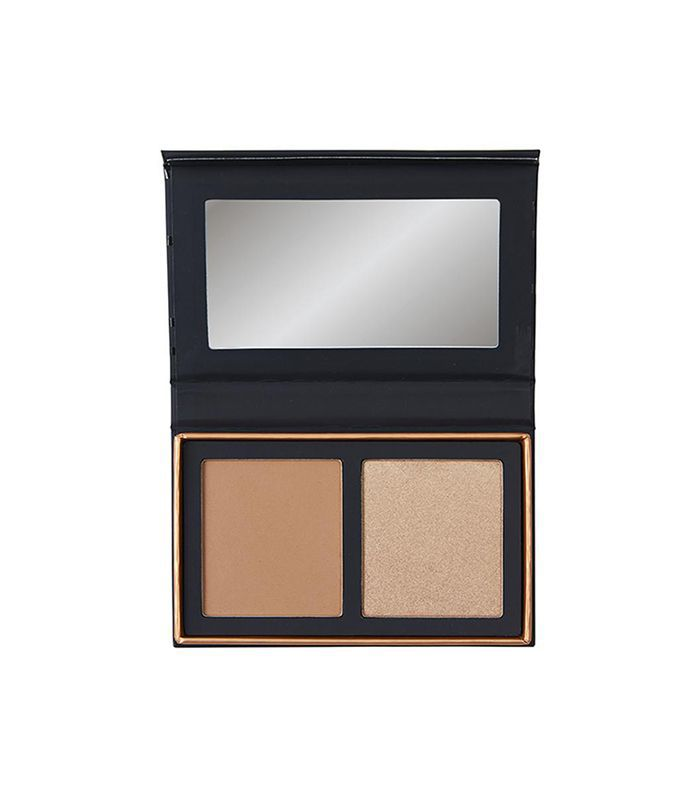 Pressed Powder Face Duo