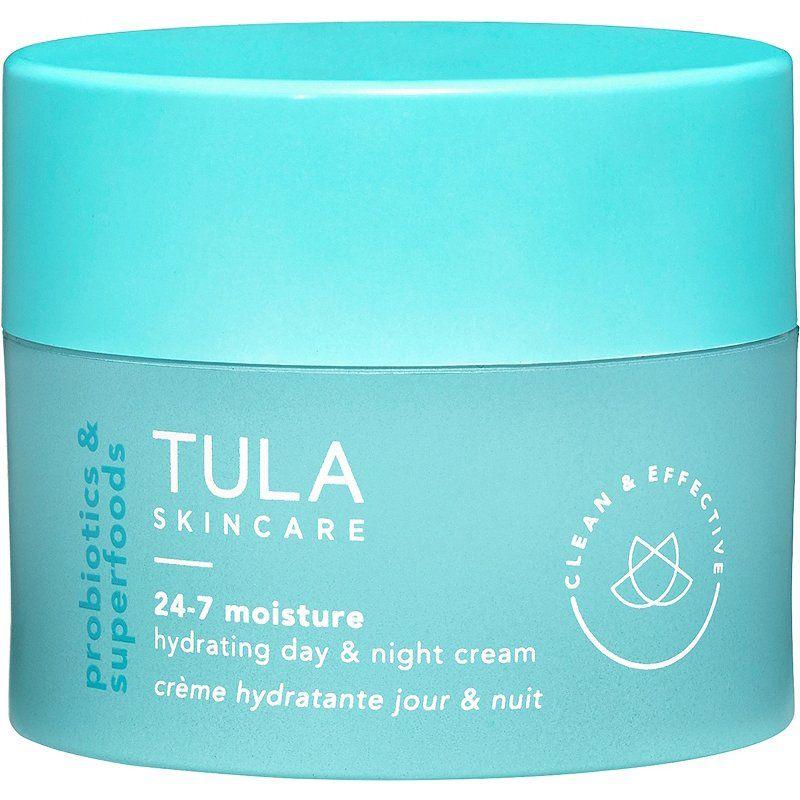 Tula Hydrating Day Night Cream