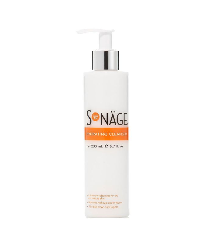 Sonäge Hydrating Cleanser