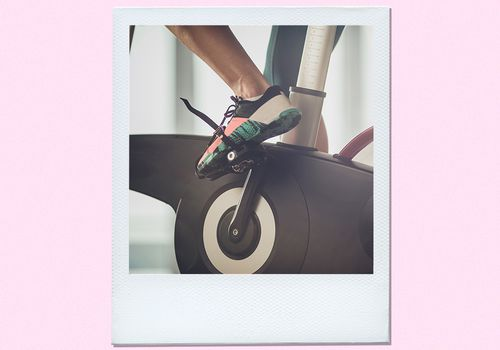 How to Pick Shoes for Spin Class