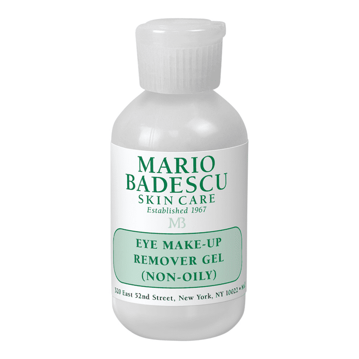 Mario Badescu Non-Oily Eye Makeup Remover Gel - Assorted One Size at Urban Outfitters