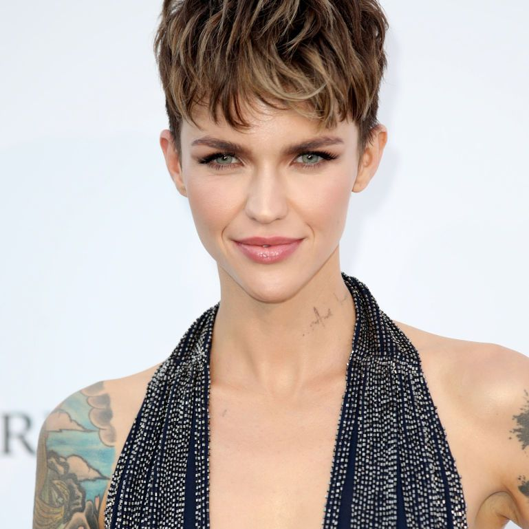 25 Short Edgy Haircuts To Inspire Your New Style