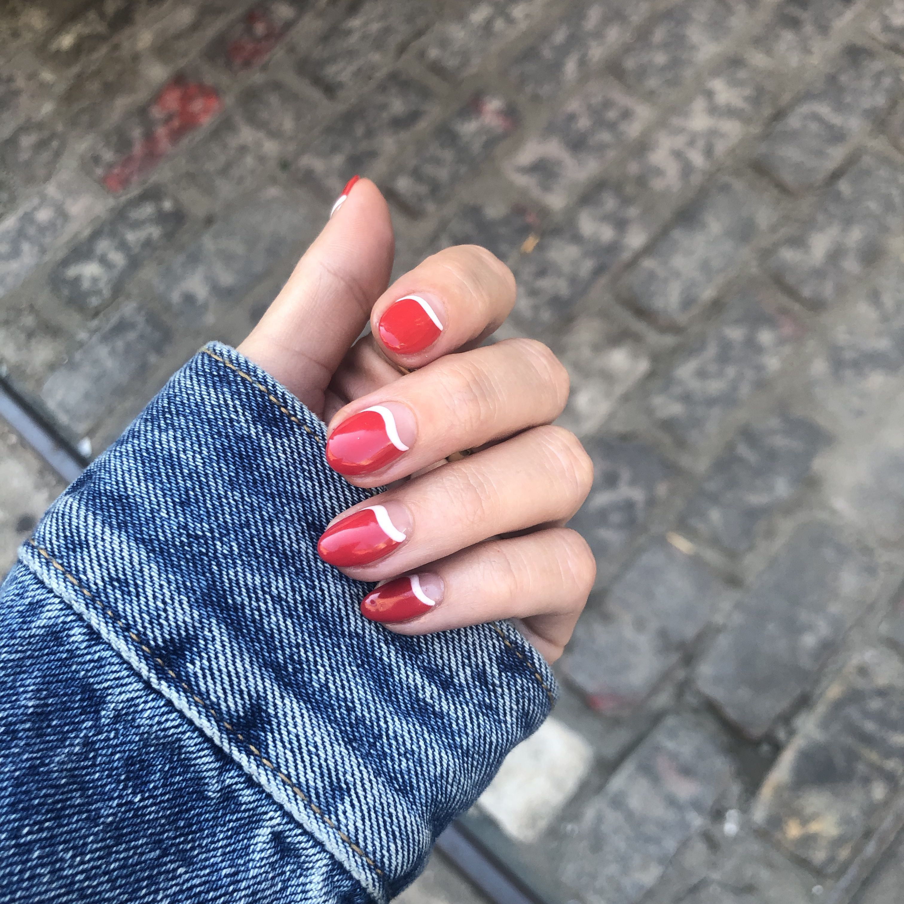 Found: The 13 Best Red Nail Polishes Money Can Buy