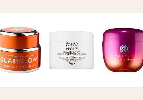 best brightening face masks