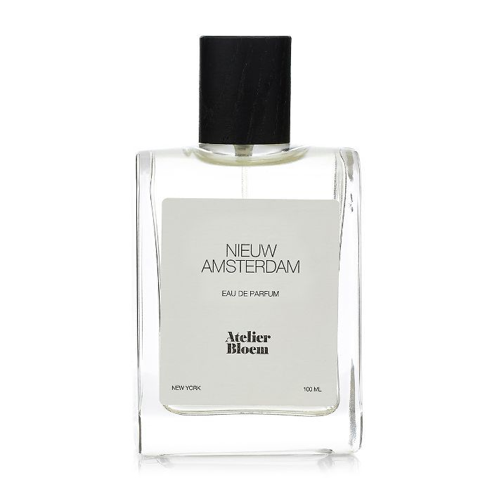 best floral perfumes: Atelier Bloem Nieuw Amsterdam Eau de Parfum