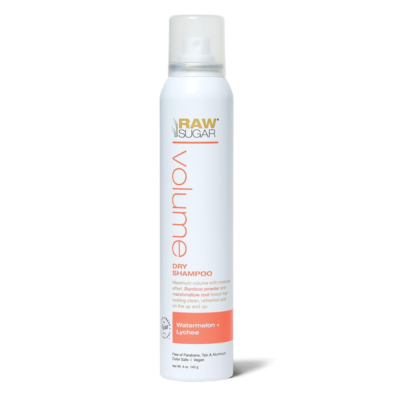 Raw Sugar Volume Dry Shampoo