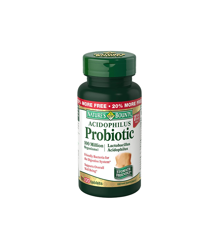 natures-bounty-probiotic
