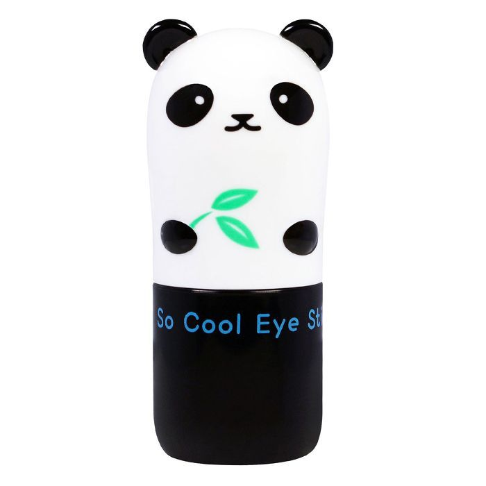 best drugstore beauty buys: Tonymoly Panda's Dream So Cool Eye Stick