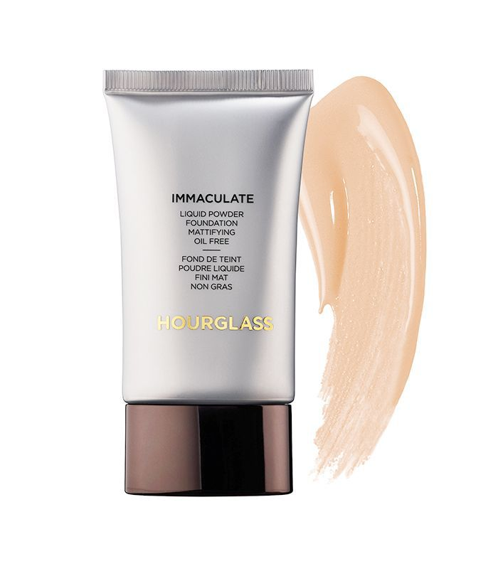 Immaculate(R) Liquid Powder Foundation Mattifying Oil Free Sable 1 oz/ 30 mL