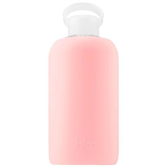 Elle Glass Water Bottle Big - 32 oz/ 1 L 32 oz/ 1 L
