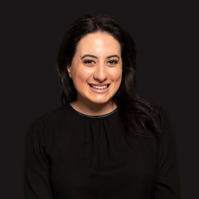 Jessica Mahgereftah
