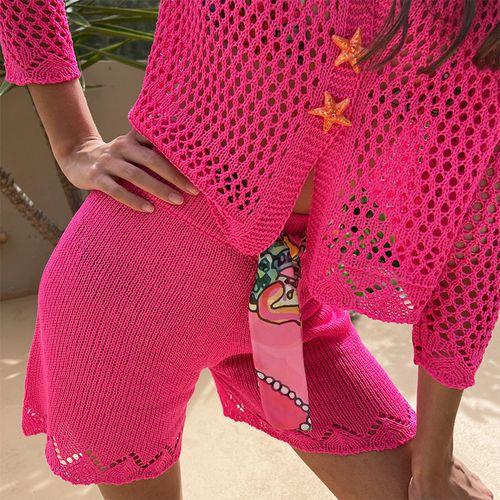 Coralia Knit Set ($317)