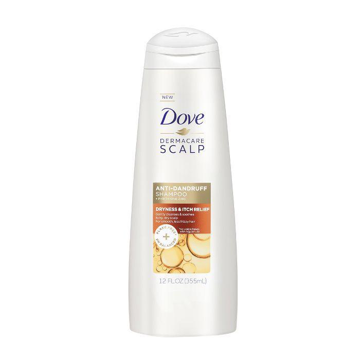 Dove Dermacare Scalp Anti-Dandruff Shampoo