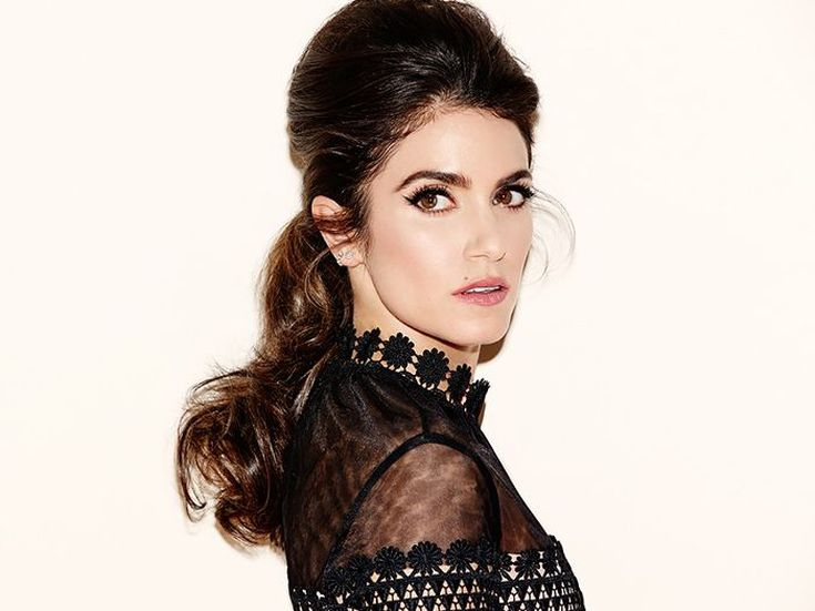 Self Directed With Nikki Reed