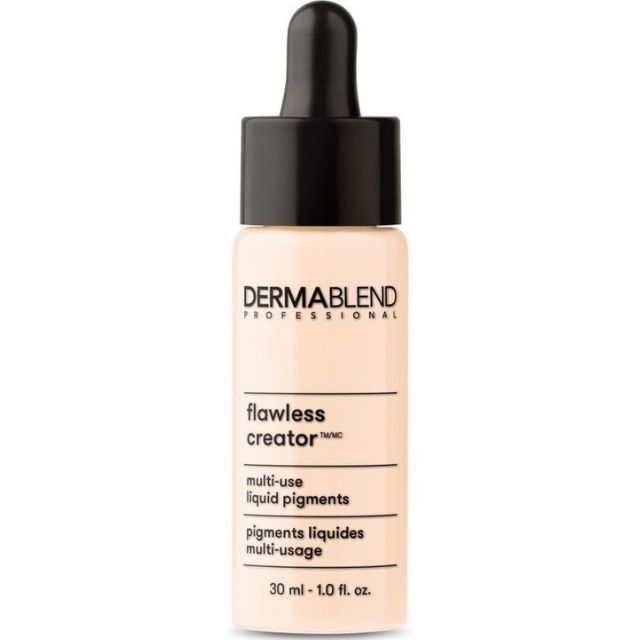 Dermablend liquid foundation
